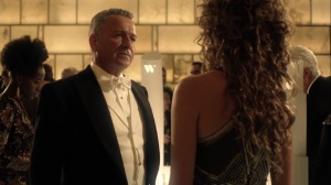 The Beginning- Alfred speaks with Selina about Bruce- Gotham, Fox
