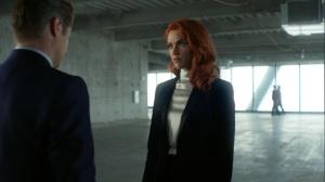 The Beginning- Barbara is a redhead- Gotham, Fox