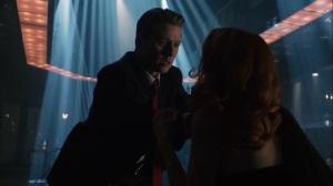 The Beginning- Barbara tells Jim that Jeremiah took Barbara Lee- Gotham, Fox