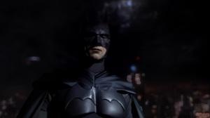 The Beginning- Batman- Gotham, Fox