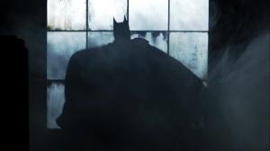 The Beginning- First appearance of Batman- Gotham, Fox