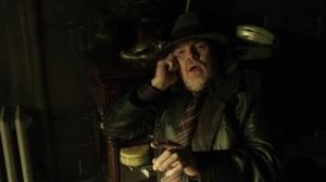 The Beginning- Harvey takes a phone call- Gotham, Fox
