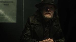 The Beginning- Harvey tells Jim that he's guilty- Gotham, Fox