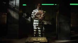 The Beginning- Nygma reads a letter from Oswald- Gotham, Fox