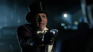 The Beginning- Oswald hates that Jim locked him up- Gotham, Fox