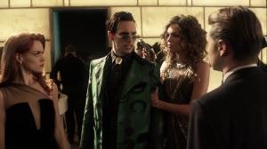 The Beginning- Selina and Barbara bring Riddler to Jim- Gotham, Fox