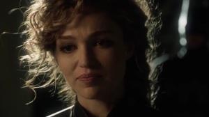 The Beginning- Selina tells Bruce that she wanted him- Gotham, Fox