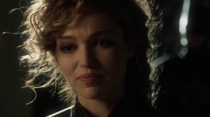 The Beginning- Selina tells Bruce that she wanted him- Gotham, Fox