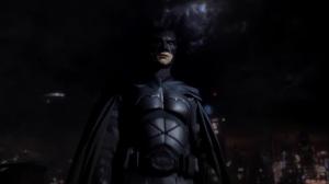 The Beginning- The Batman has arrived- Gotham, Fox