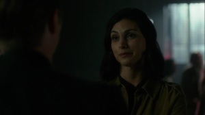 They Did What- Leslie accepts Jim's thanks- Gotham, Fox