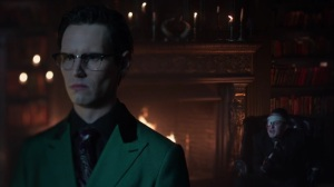 They Did What- Nygma feels nothing for the people of Gotham- Gotham, Fox