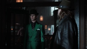 They Did What- Nygma will stay and fight for Gotham- Gotham, Fox