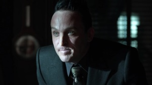 They Did What- Oswald will stay to fight and protect Gotham- Gotham, Fox