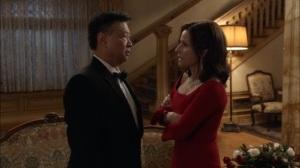 Oslo- Selina offers Tibet to President Lu- Veep, HBO