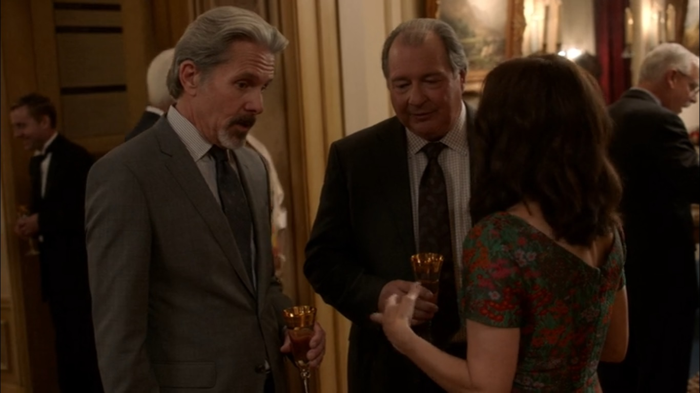 """A Look at Veep- Season 7, Episode 6: """"Oslo"""" 