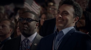 Veep- Richard tells Dan that Selina offered him the Secretary of Agriculture position- HBO