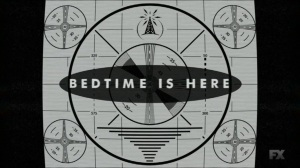 Chapter 20- Bedtime is Here- Legion, FX