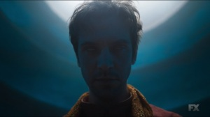 Chapter 21- David wants to change the timeline- Legion, FX