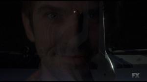 Chapter 24- David communicates with Farouk- Legion, FX