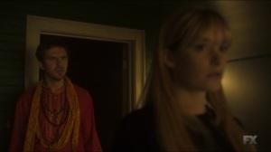 Chapter 24- Syd inside David's mind- Legion, FX