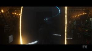 Chapter 24- Time demon- Legion, FX