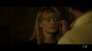 Chapter 25- Oliver restores Syd's mind- Legion, FX