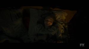 Chapter 25- Syd has nightmares- Legion, FX