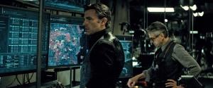 Batman v Superman Jeremy Irons Ben Affleck