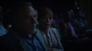 It's Summer and We're Running Out of Ice- Judd Crawford, played by Don Johnson, and Jane Crawford, played by Frances Fisher- HBO, Watchmen