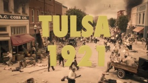 It's Summer and We're Running Out of Ice- Tulsa, 1921- HBO, Watchmen