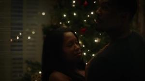 Marital Feats of Comanche Horsemanship- Angela and Cal dance- HBO, Watchmen