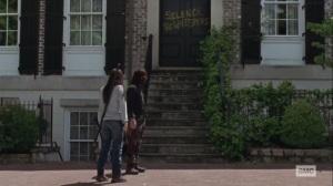 Silence the Whisperers- Silence the Whisperers- AMC, The Walking Dead