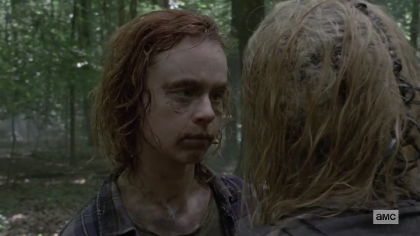 A Look At The Walking Dead Season 10 Episode 2 We Are