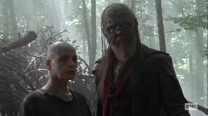 Bonds- Beta suggests that Alpha kill Negan right now- AMC, The Walking Dead