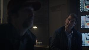 Little Fear of Lightning- Senator Joe Keene revealed to be part of Seventh Kavalry- HBO, Watchmen