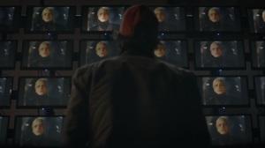 Little Fear of Lightning- Veidt's message to President Robert Redford- HBO, Watchmen