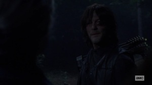 The World Before- Daryl believes that Carol never left her boat- AMC, The Walking Dead
