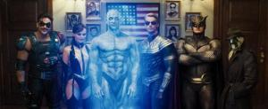 Watchmen Group Photo