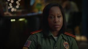 A God Walks Into a Bar- Angela tells Manhattan why she hates him- HBO, Watchmen