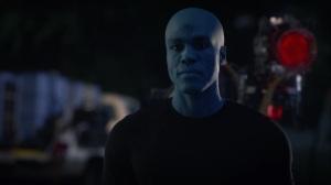 A God Walks Into a Bar- Jon tells Angela that he wasn't wrong- HBO, Watchmen