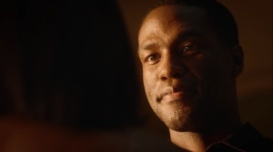 A God Walks Into a Bar- Jon tells Angela that she won't be losing him- HBO, Watchmen