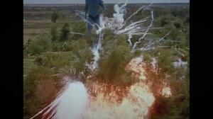 An Almost Religious Awe- Dr. Manhattan during Vietnam War- HBO, Watchmen