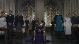 An Almost Religious Awe- The People versus Adrian Veidt- HBO, Watchmen