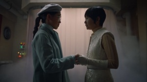 See How They Fly- Trieu tells Bian why she's bringing Adrian back- HBO, Watchmen