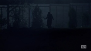 Stalker- Beta arrives in Alexandria- AMC, The Walking Dead