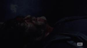 Stalker- Daryl tells Alpha why she lost Lydia- AMC, The Walking Dead