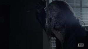 Stalker- Rosita's Whisperer nightmare- AMC, The Walking Dead