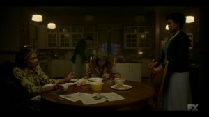 The Land of Taking and Killing- Zelmare and Swanee offer to help Dibrell- Fargo, FX
