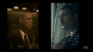 Welcome to the Alternate Economy- Loy and Josto split screen- Fargo, FX