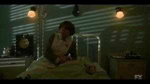 Welcome to the Alternate Economy- Oraetta waits until Donatello dies- Fargo, FX